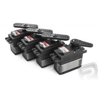 Standard Heli Servo Pack