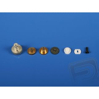 6396 kov.přev.HS-205,225,5245MG, 7245MH