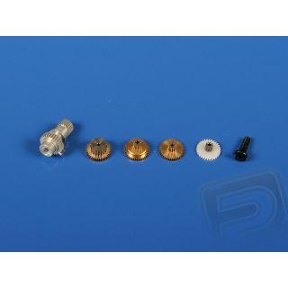 5301 kov.přev HS-125 mg / 5125MG