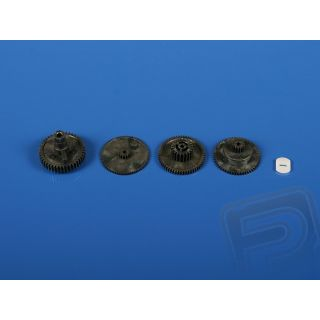 5011 prevody HS-765HB Karbonite