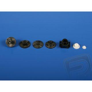 5012 prevody HS-785HB Karbonite