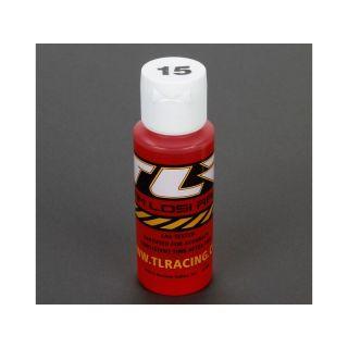 Silikonový olej do tlumičů 15Wt (56ml)