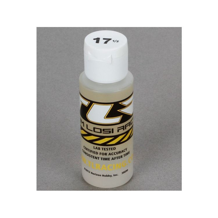 Silikonový olej do tlumičů 17.5Wt (56ml)