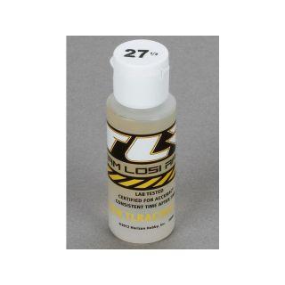 Silikonový olej do tlumičů 27.5Wt (56ml)