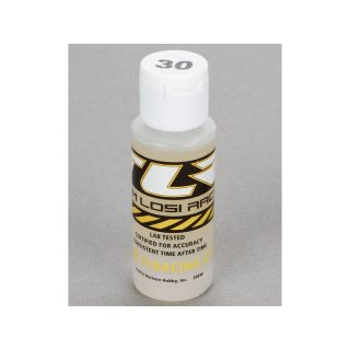Silikonový olej do tlumičů 30Wt (56ml)