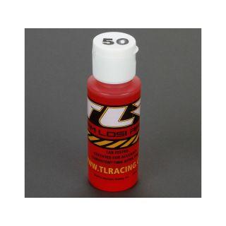 Silikonový olej do tlumičů 50Wt (56ml)