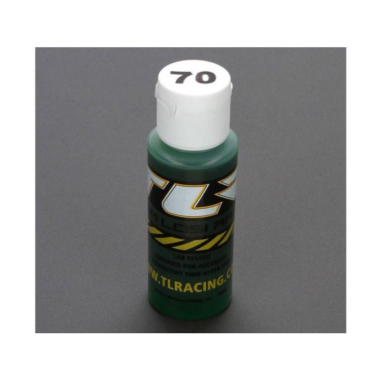 Silikonový olej do tlumičů 70Wt (56ml)