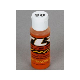 Silikonový olej do tlumičů 90Wt (56ml)