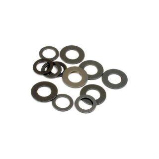 Podložka teflon 5x11x0.5mm (12)