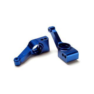 Traxxas - těhlice zadní nápravy hliník (2)