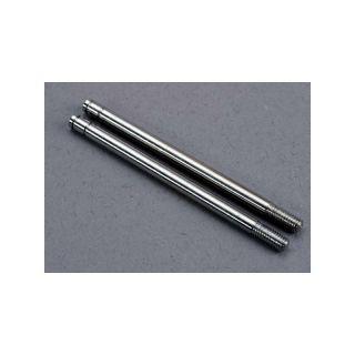 Traxxas - pístnice tlumiče ocel chrom X (2)