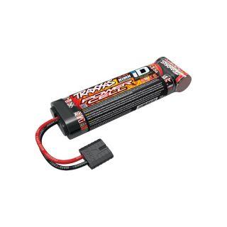 Traxxas NiMH batérie Car 3000mAh 8.4V plochá iD