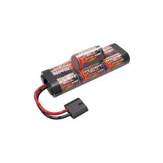 Traxxas NiMH baterie Car 3000mAh 8.4V Hump iD