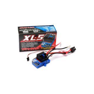 Traxxas - jednosmerný regulátor XL-5 LVD