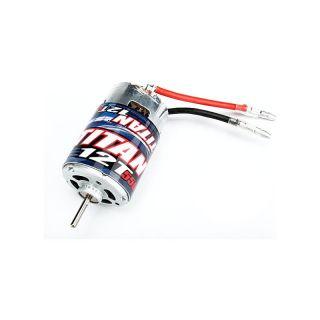 Traxxas - motor Titan 550 12T