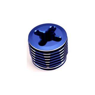 TRX .15 - Hlava válce modrá