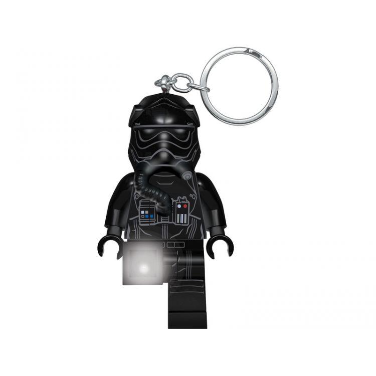 LEGO Star Wars Tie Fighter Pilot svítící figurka