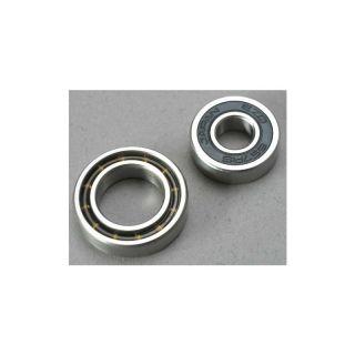 Ložisko chróm 7x17x5mm (1), 12x21x5mm (1)