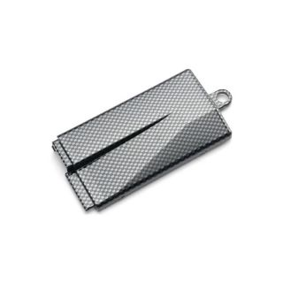 Jato - kryt baterie (střední šasi) uhlík