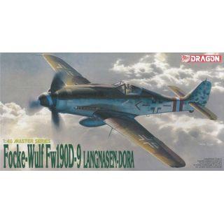 Model Kit letadlo 5503 - FOCKE-WULF Fw190D-9 'LANGNASEN-DORA' (1:48)