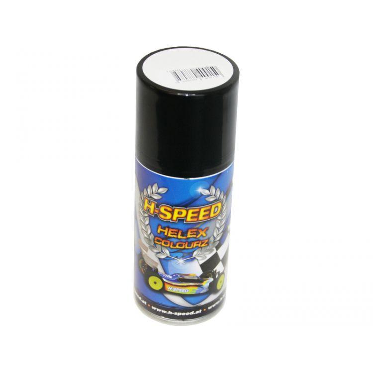 H-Speed barva ve spreji 150ml čirá matná