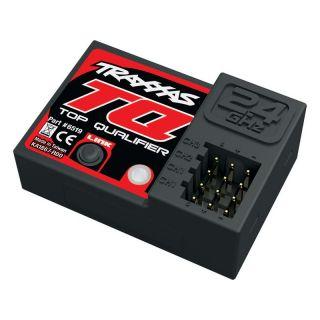 Traxxas - prijímač TQ 2.4GHz 3 kan.