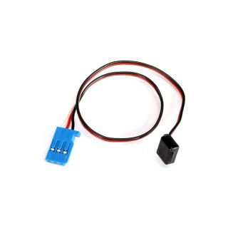 Traxxas telemetrie - senzor otáček krátký