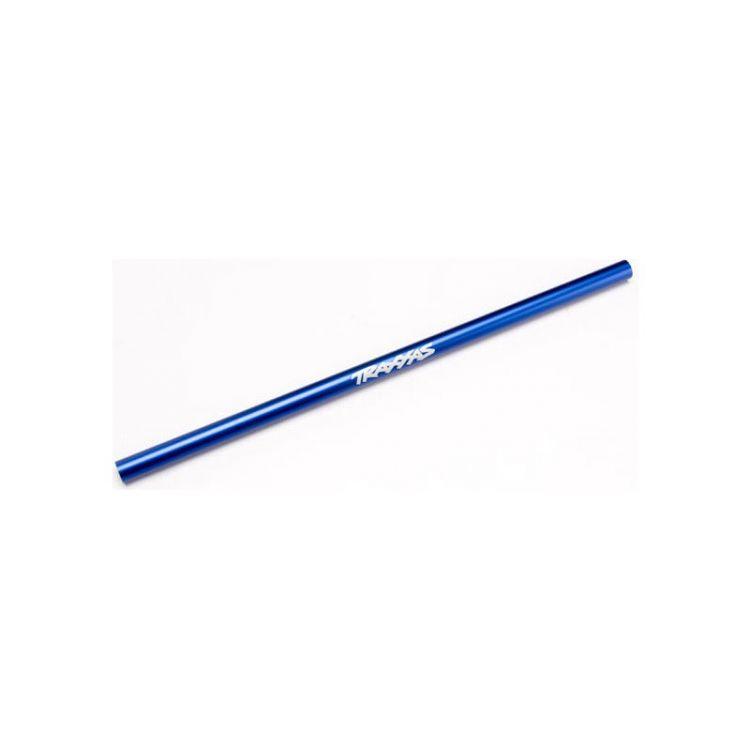 Slash - centrální hřídel hliník modrý