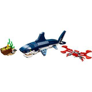 LEGO Creator - Tvorové z hlubin moří
