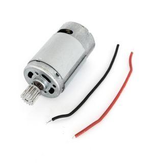 390 elektro motor MT-TWIN