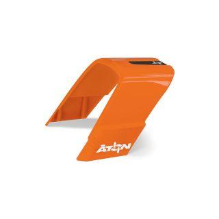 Aton: Horní rám oranžový