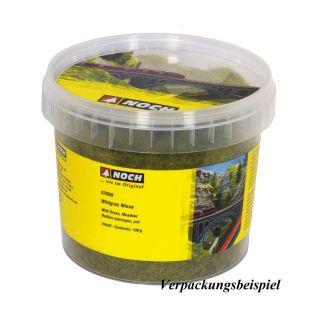 Divoká tráva svetle zelená 12mm, 80g
