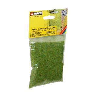 Statická tráva, jarní louka, 2,5mm, 20g