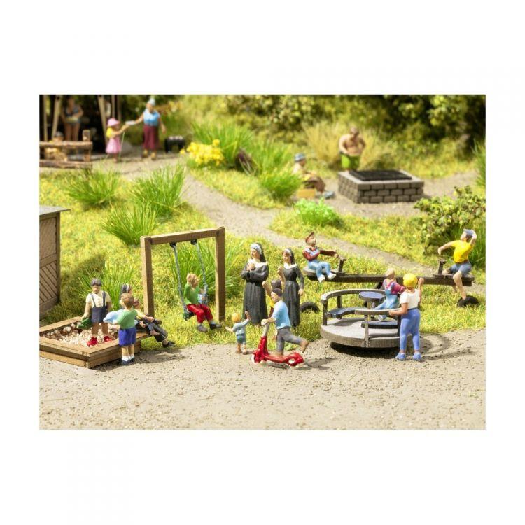 Dětského hřiště 14368