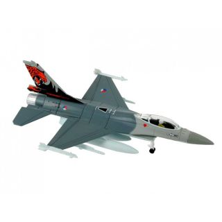 EasyKit letadlo 06644 - F-16 Fighting Falcon (1:100)
