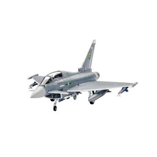 Plastic ModelKit letadlo 04879 - Eurofighter Typhoon Twinseater (1:144)