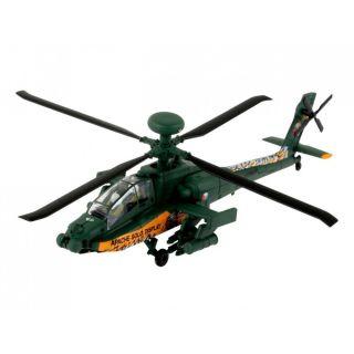 EasyKit vrtulník 06646 - AH-64 Apache (1:100)
