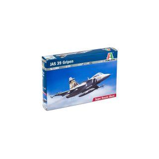 Model Kit letadlo 1306 - JAS 39 GRIPEN (1:72)