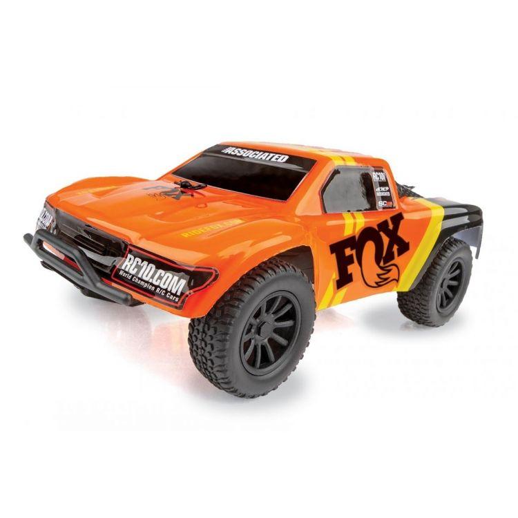 SC28 RTR FOX Factory Edition
