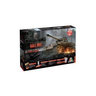Model Kit World of Tanks 36506 - PANTHER (1:35)