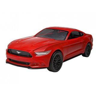 Build & Play auto 06110 - 2015 Ford Mustang (1:25)