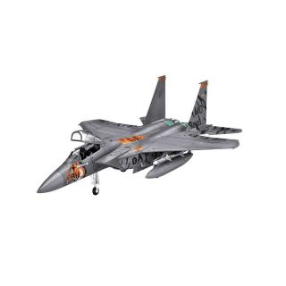 ModelSet lietadlo 63996 - F-15E Strike Eagle (1: 144)