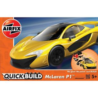 Quick Build auto J6013 - McLaren P1 - nová forma