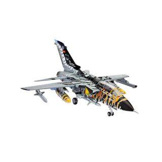 """Plastic ModelKit letadlo 04846 - Tornado ECR """"Tigermeet 2011"""" (1:144)"""