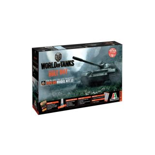 Model Kit World of Tanks 36508 - TYPE 59 (1:35)