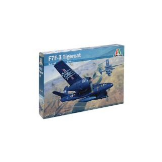 Model Kit lietadlo 2756 - F7F-3 TIGERCAT (1:48)