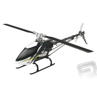 Mini Titan E325 V2 SE FL flybarless ARF set s motorem a regulátorem