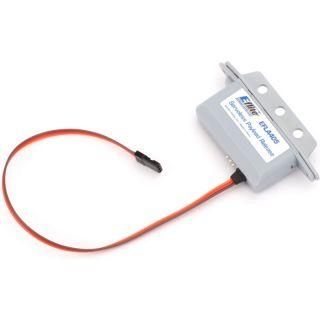 Elektrický systém odhozu