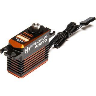 Spektrum mini servo A5070 10kg.cm 0.073s/60° HV MG