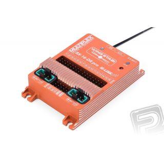 55017 Přijímač WINGSTABI RX-16-DR PRO M-LINK 35A